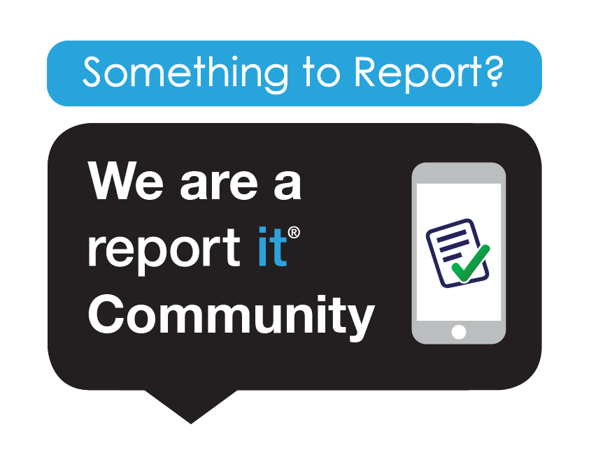 We are a report it Community_BADGE 2.png